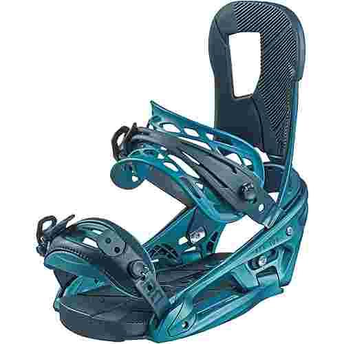 Burton CARTEL EST Snowboardbindung Herren BLUE BOY