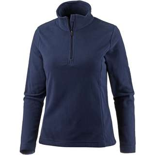 CMP Fleeceshirt Damen navy