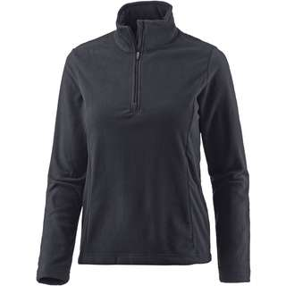 CMP Fleeceshirt Damen nero