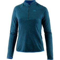 E9 Flip Funktionsshirt Damen cobalt blue