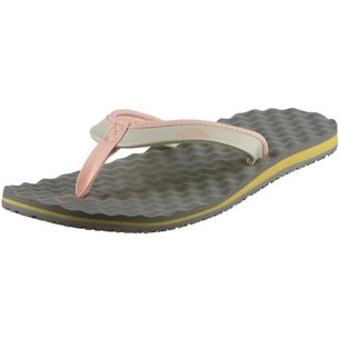 The North Face Base Camp Mini Zehensandalen Damen vintage white-evening sand pink