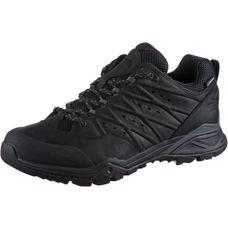 The North Face Hedgehog Hike II GTX® Wanderschuhe Herren tnf black-graphite grey