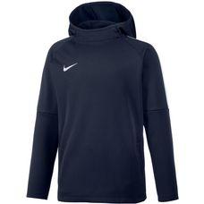 Nike Academy Hoodie Kinder obsidian/white/white