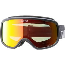 Giro Cruz Skibrille black wordmark