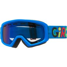 Giro Rev Skibrille Kinder wild boyz