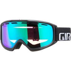 Giro Index OTG Skibrille black wordmark