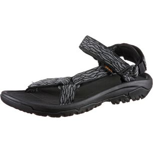 Teva Hurricane XLT2 Outdoorsandalen Herren rapids black-grey