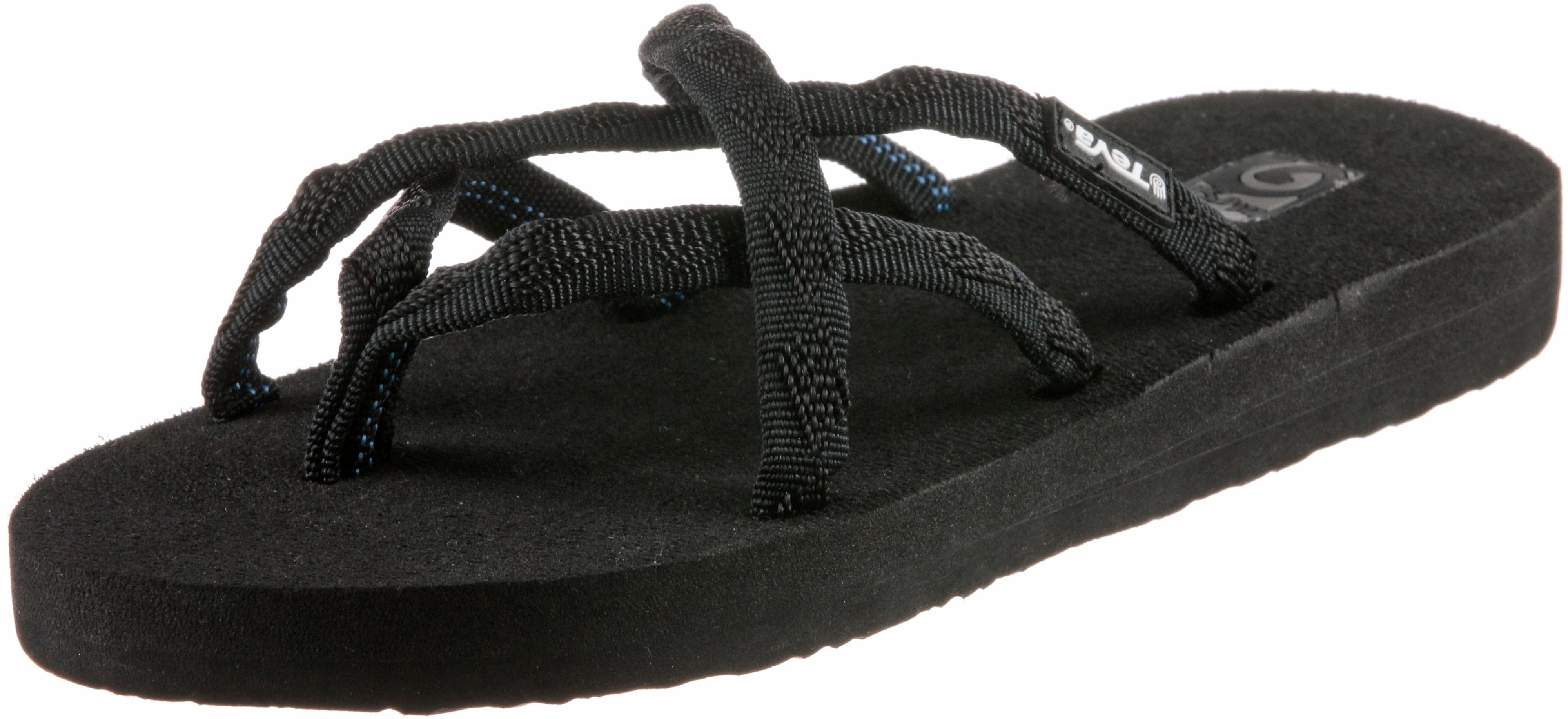 Teva Teva Teva Olowahu Zehentrenner Damen mix b on schwarz im Online Shop von SportScheck kaufen Gute Qualität beliebte Schuhe 5b4984