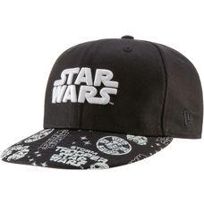 New Era Star Wars Cap Kinder black