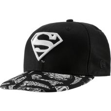 New Era Superman Cap Kinder black
