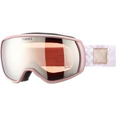 giro fact skibrille damen rose gold shimmer im online shop von sportscheck kaufen. Black Bedroom Furniture Sets. Home Design Ideas