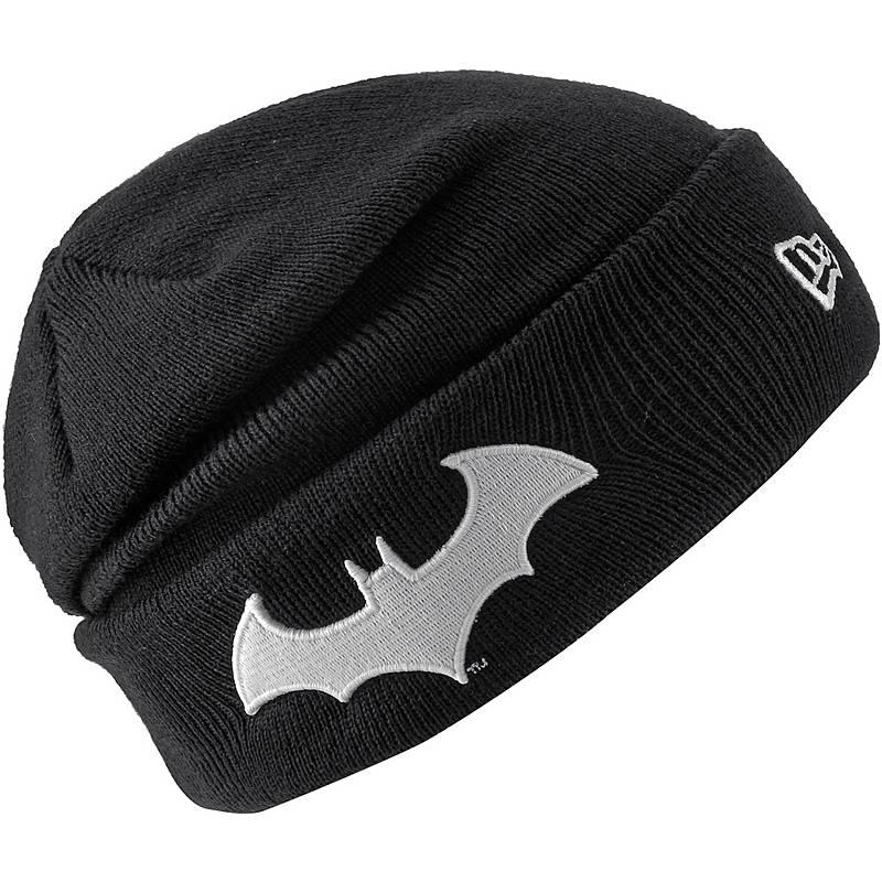 New Era Batman Beanie Kinder black im Online Shop von SportScheck kaufen 5d211ca5b65