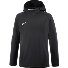 Nike Academy Hoodie Kinder black/white/white