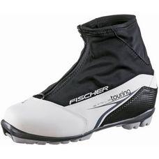 Fischer XC my Style Langlaufschuhe Damen schwarz/weiß