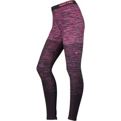 Nike Pro Hyperwarm Tights Damen racer pink-racer pink