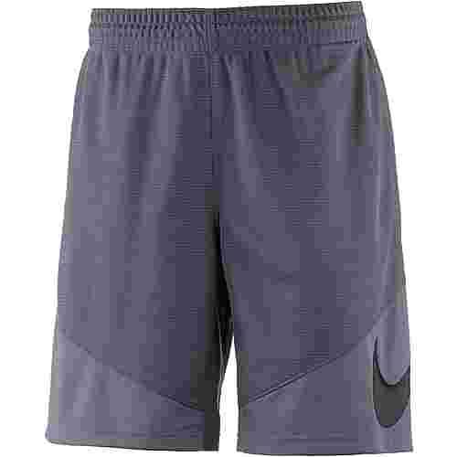 Nike Shorts Herren cool grey-cool grey-cool grey-black