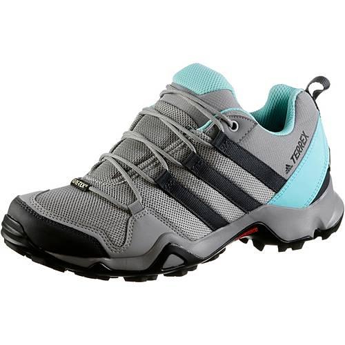 adidas AX2R GTX Multifunktionsschuhe Damen solid grey-clear aqua