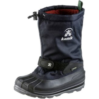 Kamik Waterbug GTX® Winterschuhe Kinder navy