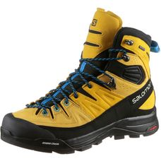Salomon X ALP HIGH LTR GTX® Alpine Bergschuhe Herren black-honey-indigo bunting