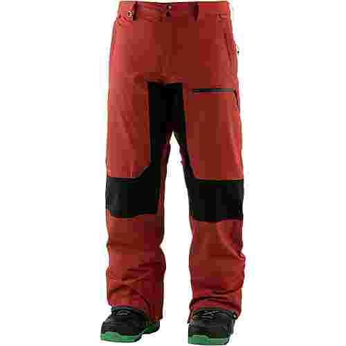 Quiksilver TR Snowboardhose Herren KETCHUP RED