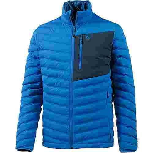 Mountain Hardwear Strechdown Daunenjacke Herren altitude blue
