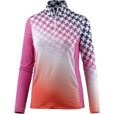 CMP Funktionsshirt Damen hot pink