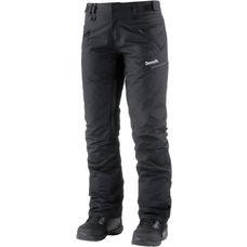 Bench BOLD SOLID PANT Snowboardhose Damen BLACK BEAUTY