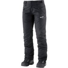 Bench BOLD SOLID PANT Snowboardhose Damen BLACK BEAUTY