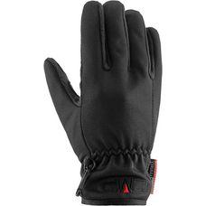 CMP Fingerhandschuhe Kinder schwarz