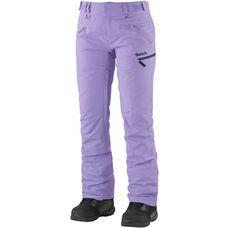 Bench BOLD SOLID PANT Snowboardhose Damen Light Purple
