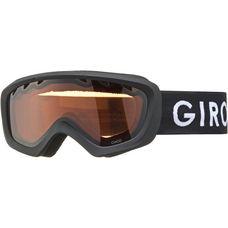 Giro Chico Skibrille Kinder black zoom