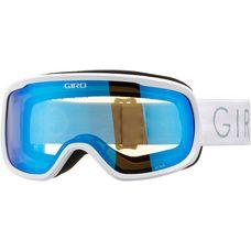 Giro Moxie Skibrille Damen white