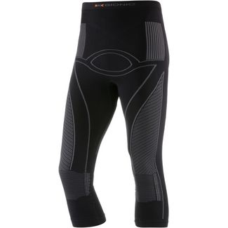 X-Bionic Accumulator Funktionsunterhose Herren black-anthracite