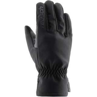 Reusch Schirroko Fingerhandschuhe schwarz