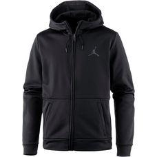 Nike 23 ALPHA THERMA Hoodie Herren black-anthracite