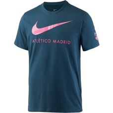 Nike Atletico Madrid T-Shirt Herren space blue