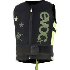 EVOC Vest Protektorenweste Kinder black-lime