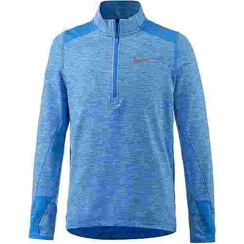 Nike Funktionsshirt Kinder lt-photo-blue