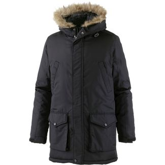 Shine Original Parka Herren black