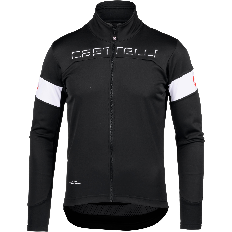 Image of castelli Transition Fahrradjacke