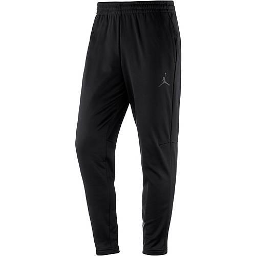 Nike 23 ALPHA THERMA Sweathose Herren black-black