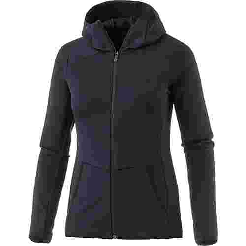 Peak Performance Helo Funktionsjacke Damen salute blue