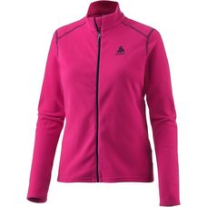 Odlo Le Tour Fleecejacke Damen beetroot purple