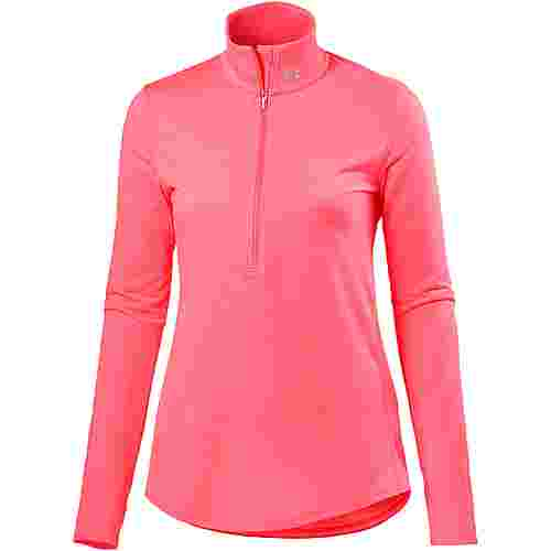 Under Armour Threadborne Streaker Laufshirt Damen brilliance-brilliance-reflective