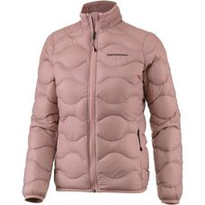 Peak Performance Helium Daunenjacke Damen dusty roses