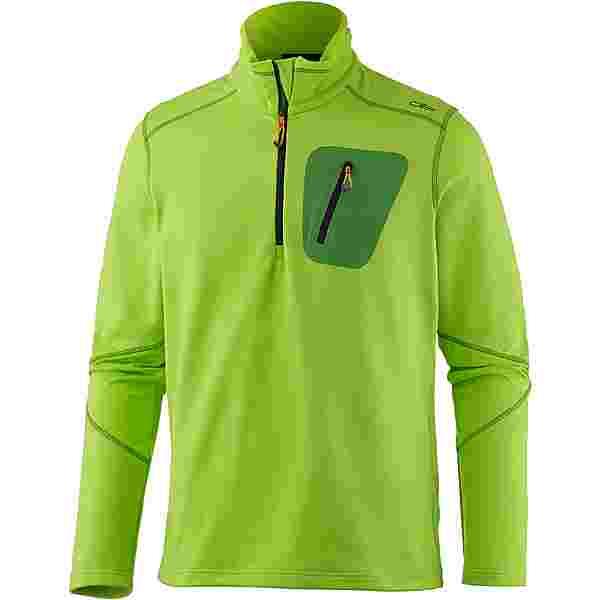 CMP Funktionsshirt Herren lime green