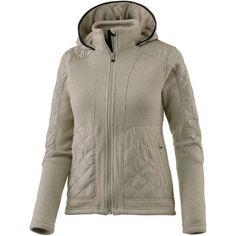 SCOTT DEFINED OPTIC Skijacke Damen fawn beige