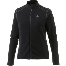 Odlo Le Tour Fleecejacke Damen black