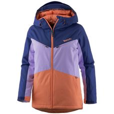 Bench BOLD BLOCK JACKET Snowboardjacke Damen BLUE DEPTHS