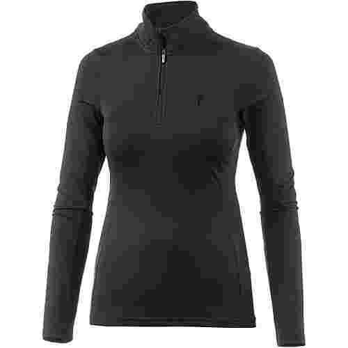 Peak Performance Graph Funktionsshirt Damen black